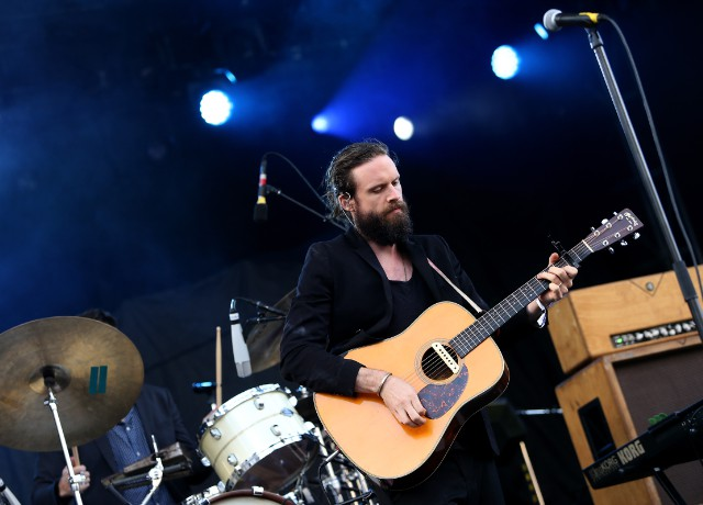 Father John Misty Has Some Thoughts About Pop Music