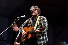 "Jeff Tweedy Writing ""Funny, Disarming"" Memoir"