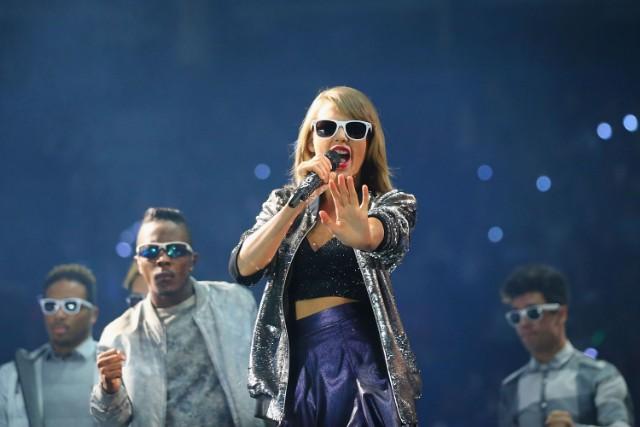 Judge Dismisses Lawsuit Against Taylor Swift By Quoting Her Lyrics