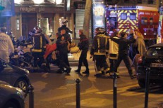 Over 100 Dead in Attack At Paris Eagles Of Death Metal Concert