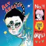 Premature Evaluation: Grimes - Art Angels