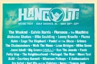 Hangout Festival 2016 Lineup