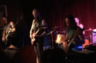 "Watch Baroness Debut New Song ""Morningstar"" At Columbus Tour Opener"