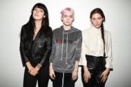 Caroline Polachek & Alexis Krauss Join Grimes On SiriusXM