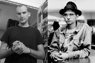 Hear Ian MacKaye & Steve Albini Interview Each Other