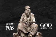 Jeezy - God Remix