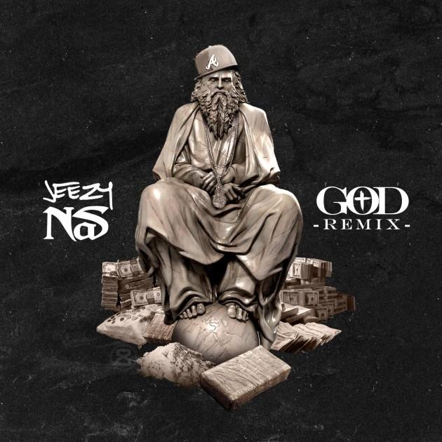 Jeezy - God Remix