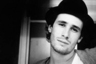 Stream A Track From Jeff Buckley's New Album Of Previously Unreleased Covers