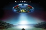 Stream Jeff Lynne&#8217;s ELO <em>Alone In The Universe</em>