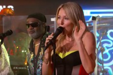 Watch Jewel &#038; The Gang Play <em>Jimmy Kimmel</em>&#8217;s Mash-Up Monday