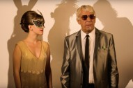 "John Cale – ""Close Watch"" (Feat. Amber Coffman) Video"