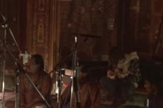 "Watch Jonny Greenwood, Shye Ben Tzur & The Rajasthan Express Perform ""Hu"""