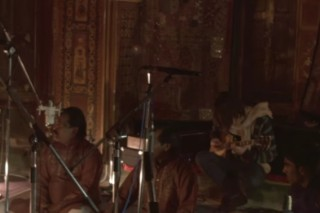 "Watch Jonny Greenwood, Shye Ben Tzur & The Rajasthan Express Perform ""Hu"""