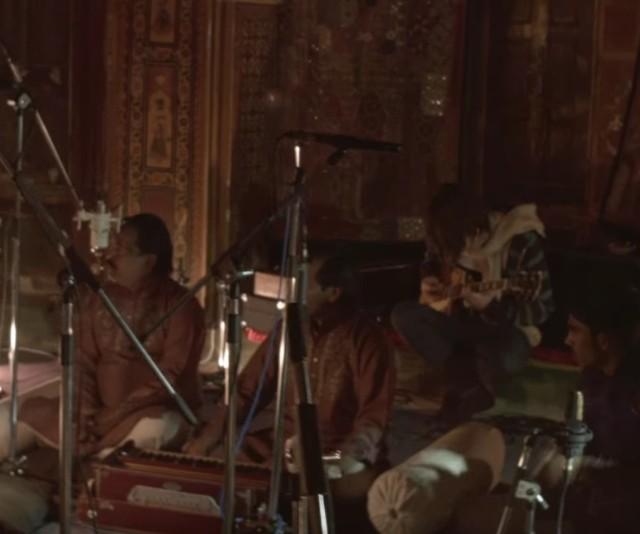 Jonny Greenwood - Hu