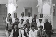 Stream Shye Ben Tzur, Jonny Greenwood, &#038; The Rajasthan Express <em>Junun</em>