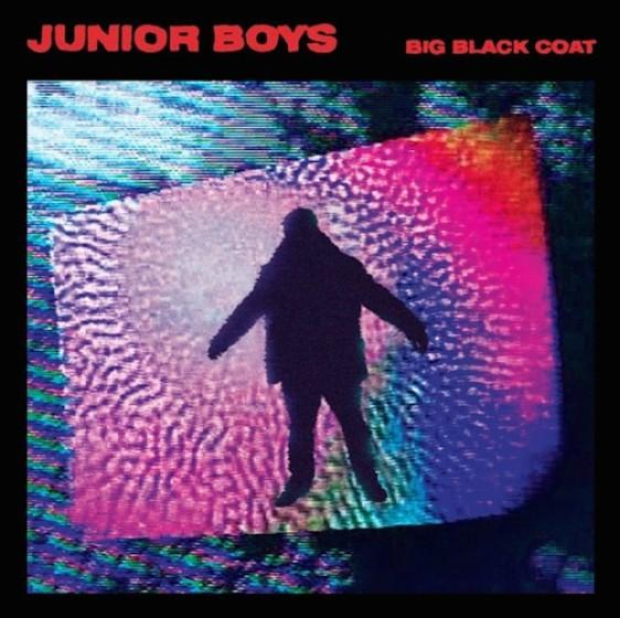 "Junior Boys - ""Over It"""