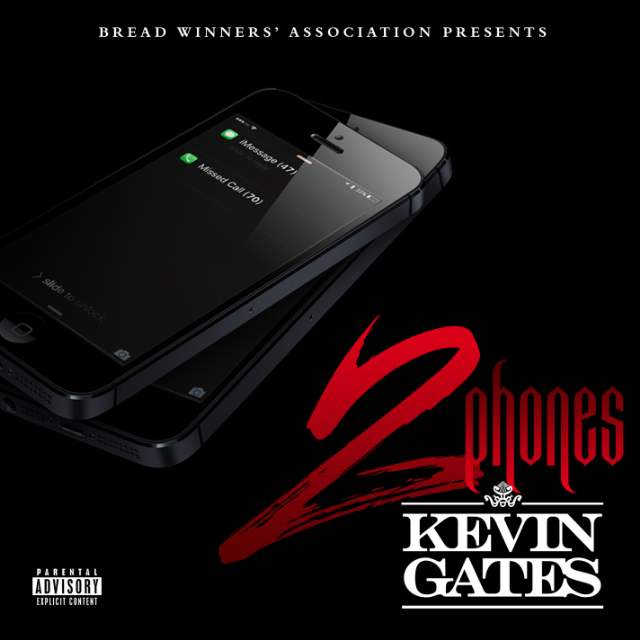 Kevin Gates -