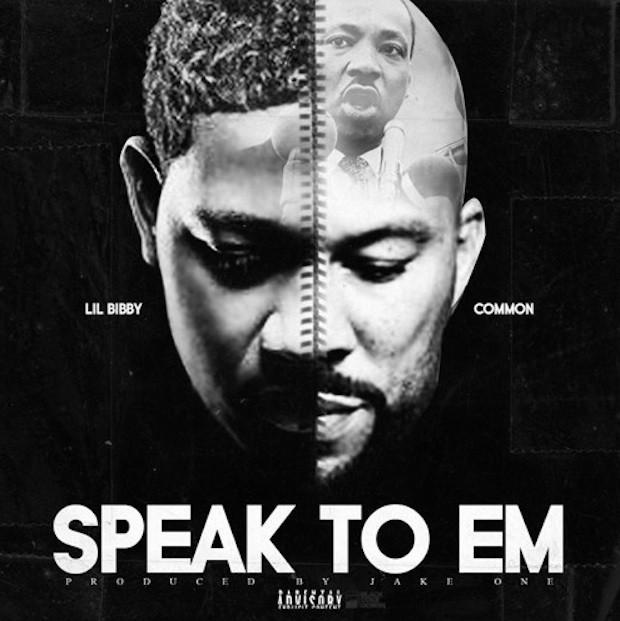 Lil Bibby - Speak To Em