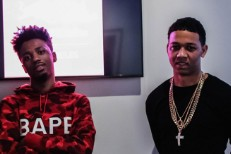 Lil Bibby and Metro Boomin
