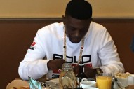 Lil Boosie Reveals Cancer Diagnosis