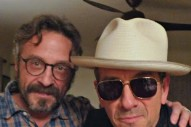 Hear Elvis Costello On Marc Maron&#8217;s <em>WTF</em>
