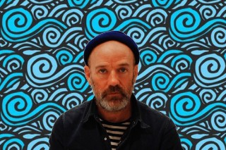 Watch Michael Stipe Play A Surprise Solo Set, Cover The Doors