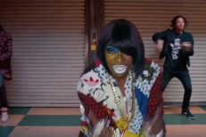 "Missy Elliott – ""WTF (Where They From)"" (Feat. Pharrell Williams) Video"