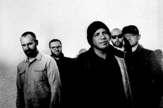 Mogwai Guitarist John Cummings Leaves Band