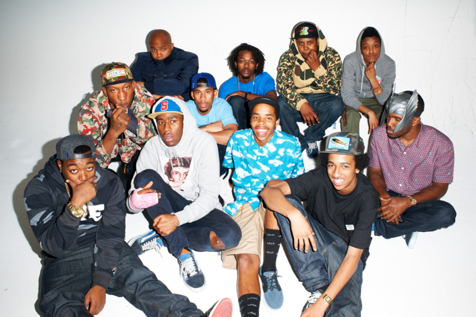 Does The World Need Odd Future?