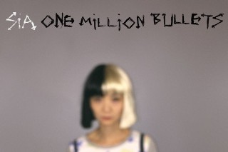 "Sia – ""One Million Bullets"""