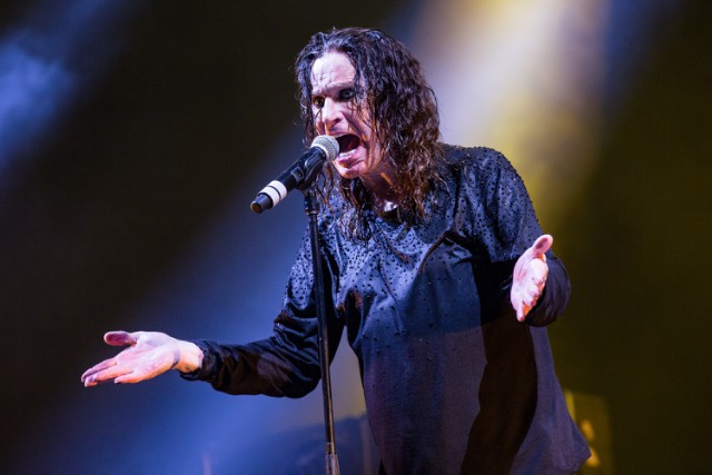 Voodoo 2015 Recap: Florence, Ozzy Headline Muddy Big Easy Halloween