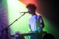 Toro Y Moi, Young Magic, Bayonne @ The Teragram Ballroom, LA 11/9/15