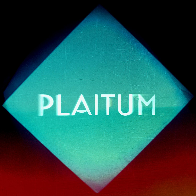 Plaitum EP Album Art