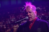Watch Public Image Ltd. Play &#8220;Double Trouble,&#8221; Bash Donald Trump On <em>Colbert</em>