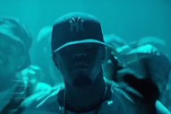 """Puff Daddy & The Family – """"Workin"""" Video"""