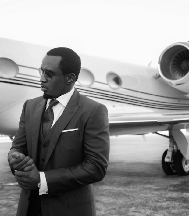 short biography puff daddy Close friend puff daddy read a eulogy at biggie's funeral, in it he said big made  me feel like i  biggie had to use a cane for the last few months of his life.