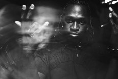 """Pusha T Becomes President Of G.O.O.D. Music, Freestyles Over Meek Mill & Drake's """"R.I.C.O."""""""