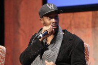 Two Men Stabbed At RZA's House