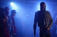 """Rome Fortune – """"Dance"""" Video"""