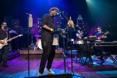 Watch TV On The Radio Perform &#8220;Winter&#8221; On <em>Austin City Limits</em> (Stereogum Premiere)