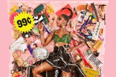 "Santigold – ""Can't Get Enough Of Myself"""