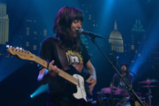 Watch Courtney Barnett's Austin City Limits Episode