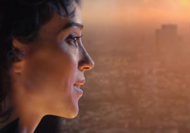 Watch St. Vincent's Sonos Commercial
