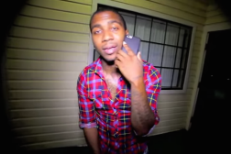 "Lil B Says ""Fuck The Weeknd"" In New Video"