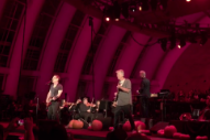 "Watch Danny Elfman Play Oingo Boingo's ""Dead Man's Party"" For The First Time In 20 Years"