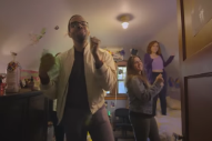 "Busdriver – ""Much"" Video (Stereogum Premiere)"