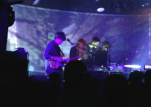 """Watch Beach House Cover Weezer's """"Undone - The Sweater Song"""""""