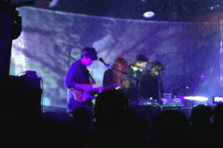 "Watch Beach House Cover Weezer's ""Undone – The Sweater Song"""