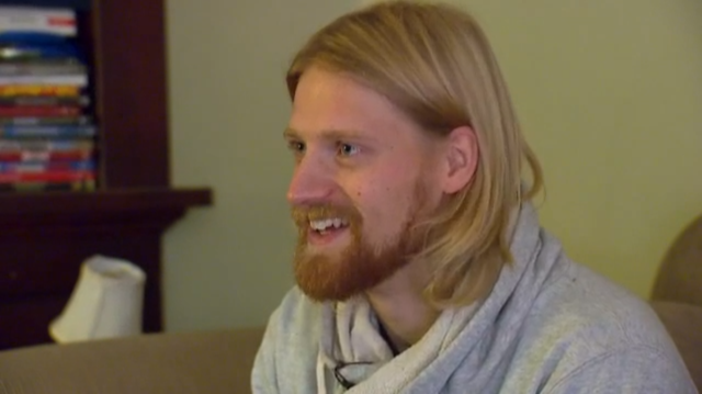 Area Man Describes What It's Like Being Named Taylor Swift