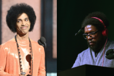 Prince Once Fired Questlove From A DJ Gig And Played <em>Finding Nemo</em> Instead